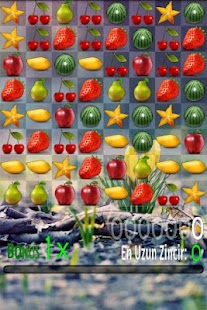 Fruit Blast - screenshot thumbnail