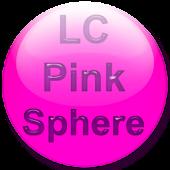 LC Pink Sphere Apex/Go/Nova