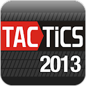 Global TACTiCS 2013 logo