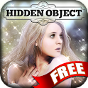 Hidden Object - Nymphs Free icon