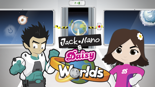 Jack Nano and Daisy Worlds