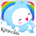 Kimochis Feel Book - 인터랙션 북 icon