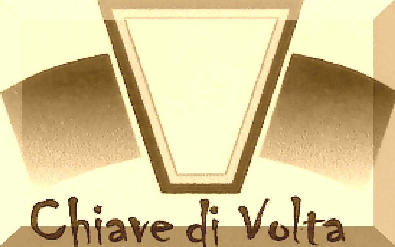 Chiave di Volta- screenshot