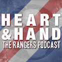 Heart and Hand – Rangers App logo