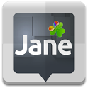 Jane GO LauncherEX Theme icon