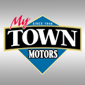 Town Motors New Jersey icon
