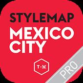 StyleMap Mexico City Premium