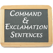 Command & Exclamation
