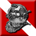 US Navy Decompression Tables icon