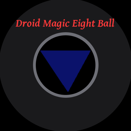 Android Magic Ball Ad Version