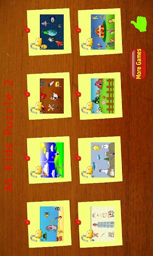 AS Kids Puzzle 2 Pro