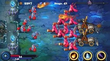 Screenshot of Defender