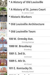Old Louisville Kentucky - screenshot thumbnail