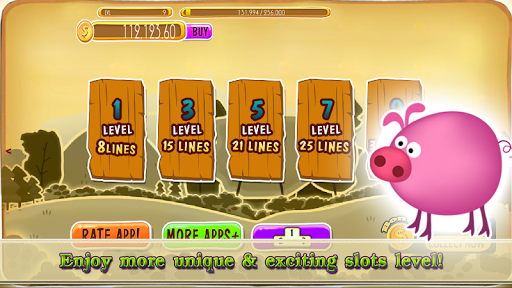 777 Amazon animal slots 1.0.0 screenshots 2