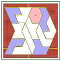 Hexamond 1 icon