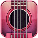 Icon Pop Song Guitar icon