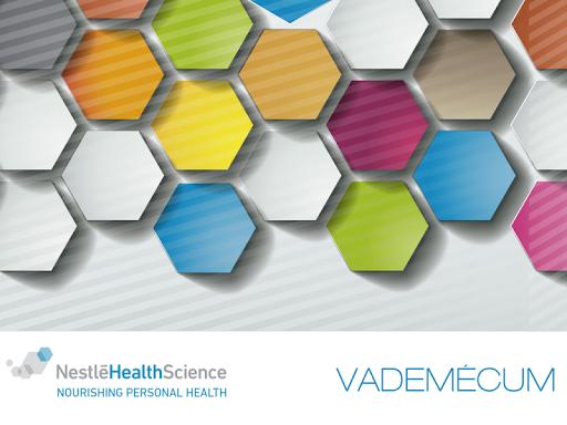 Vademécum Nestlé HealthScience