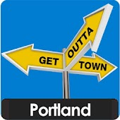 Portland - Get Outta Town
