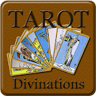Tarot Divinations icon