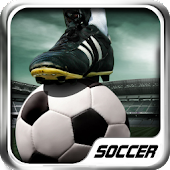 Download Soccer Kicks (Football) APK for Laptop