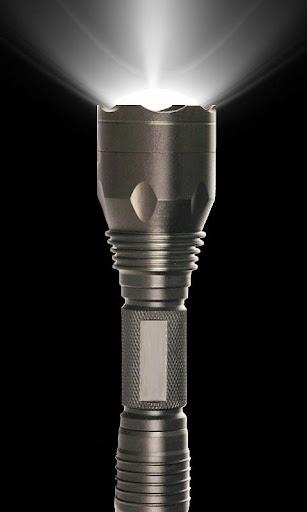 Torch Flashlight : Normal