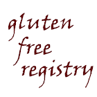 Gluten Free Registry icon