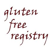 Gluten Free Registry