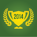 Quiz Cup 2014 by Onefootball APK for Bluestacks