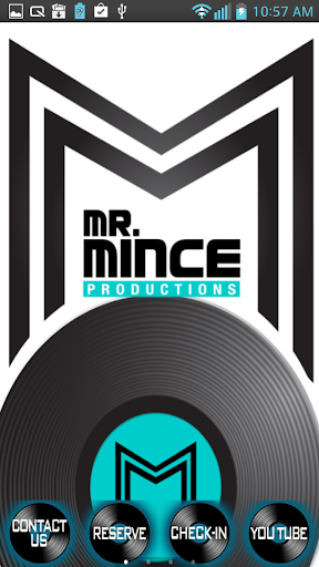 Mr Mince Productions Inc