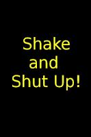 Screenshot of Shake and Shut