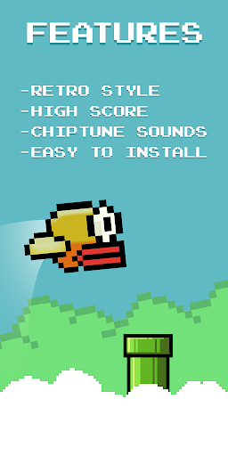 Floppy Bird Free Game
