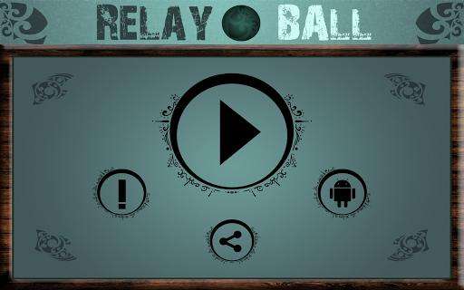 Relay Ball