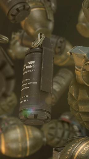 War Tools Live Wallpaper