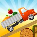 Happy Truck Explorer -- truck express racing game
