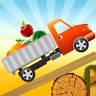 Happy Truck Explorer icon