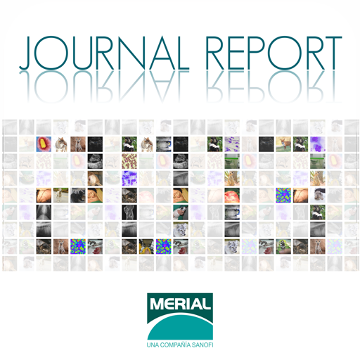 Merial Journal Report 醫療 App LOGO-APP開箱王