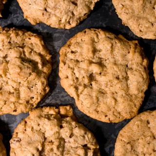 Oatzravaganza Cookies