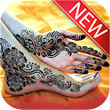 New Mehndi Henna Designs icon