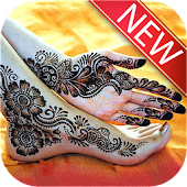 New Mehndi Henna Designs