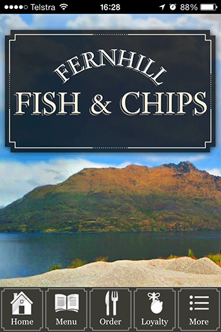 Fernhill Fish Chips
