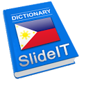 SlideIT Tagalog-Filipino pack icon