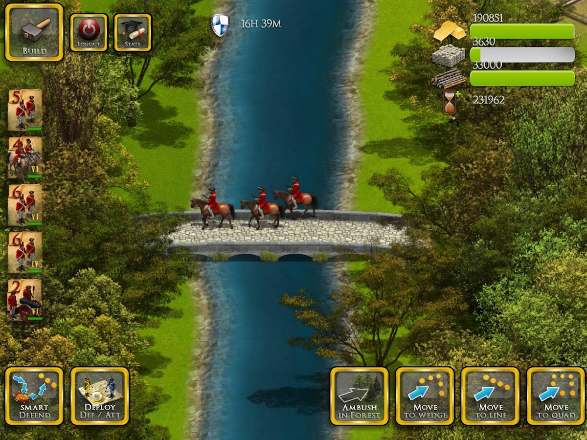 play empire online