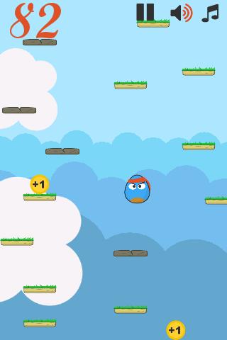 Hingani Jumper Game