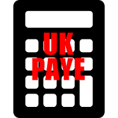 UK PAYE Tax Calculator