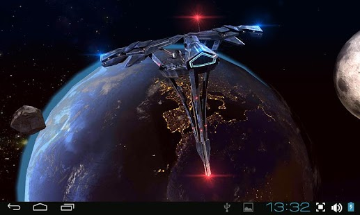 Real Space 3D Pro lwp - screenshot thumbnail