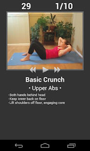 Download Daily Ab Workout Free For PC Windows and Mac apk screenshot 2