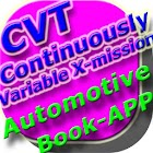 Automotive CVT Transmissions icon