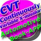 Automotive CVT Transmissions icon