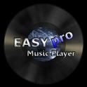 이지 뮤직플레이어 프로-가사,EQ,폴더 (무료버전) icon