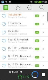 Thai Internet Radio
